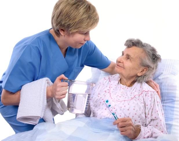 Home Health Aide >> Carebridge Home Care